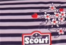 Scout Happy Stripes Motiv Darstellung