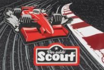 Scout Red Racer Motiv Darstellung