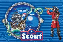 Scout Stormy Sea Motiv Darstellung