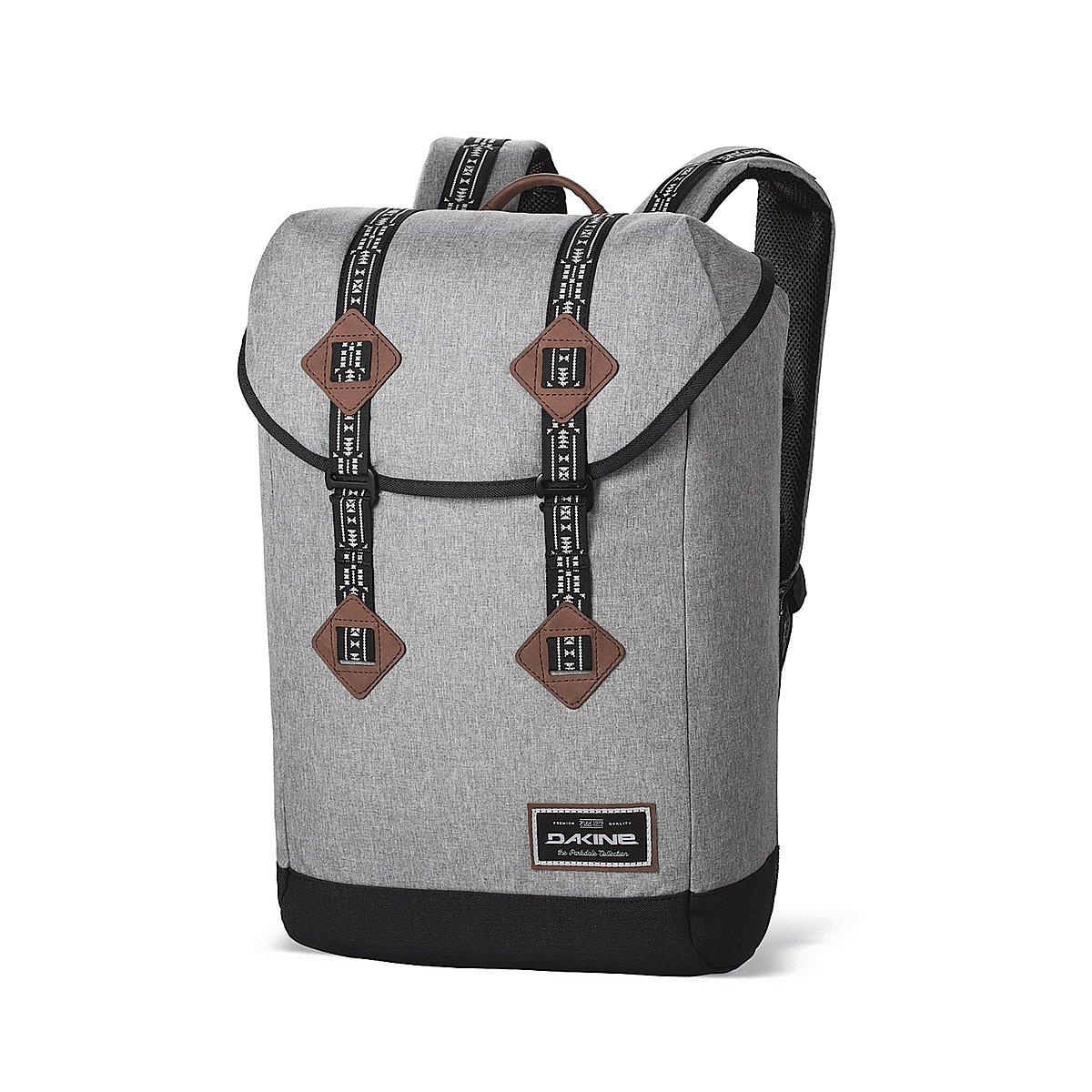 dakine rucksack trek sellwood mit laptopfach 26 liter volumen. Black Bedroom Furniture Sets. Home Design Ideas