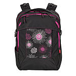 4YOU Flash 47 Rucksack Tight Fit Xray Flower ansehen