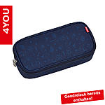 4YOU Pencil Case Galactic Blue ansehen