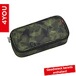 4YOU Pencil Case mit Geodreieck Camouarrows ansehen
