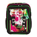 4YOU Schulrucksack Neon don`t look back Classic Plus 596 ansehen