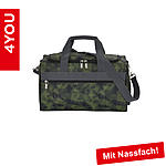 4YOU Sporttasche M Camouarrows ansehen