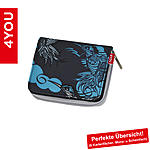 4YOU Zipper Wallet Kolibri ansehen