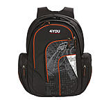 4You Rucksack Move 215 Racing ansehen