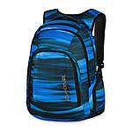 Dakine 29 Liter Laptop Rucksack 101 Pack, Abysse blau schwarz