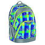 Coocazoo EvverClevver Rucksack Shorty Limepunch mit Laptopfach