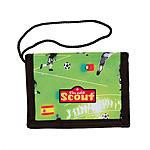 SCOUT Brustbeutel II Soccer Champions