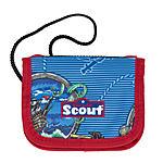 Scout Brustbeutel III Stormy Sea - Geldbörse