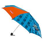 Scout Kinder-Taschenschirm Helikopter - Jungen Regenschirm