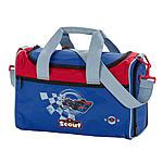 Scout Kinder Sporttasche VI Speed mit Nassfach 2531