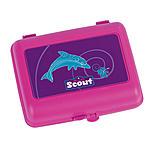 Scout Ess-Box Brotdose Delfin