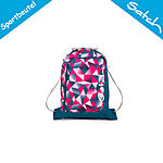 Satch Sportbeutel Pink Crush, 12 Liter Volumen Pink Polygon ansehen