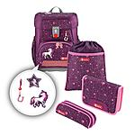 Step by Step Cloud Dreamy Unicorn Schulranzen Set ansehen