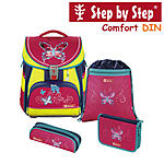 Step by Step Comfort DIN Set 4-tlg. Butterfly Dancer ansehen