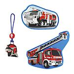 Step by Step Magic Mags Fire Engine ansehen