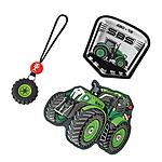 Step by Step Magic Mags Green Tractor 3 teilig ansehen