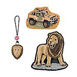 Step by Step Magic Mags Schleich Wild Life Lion ansehen