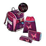Step by Step Touch 2 Flash Shiny Butterfly Schulranzenset 4 tlg. ansehen
