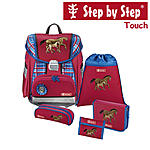 Step by Step Touch Horse Family Schulranzen-Set 5-tlg. ansehen