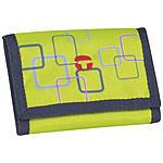 Take it Easy Geldbörse Cube, grün