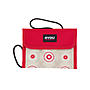 4YOU Flash Money Bag 172 Retro Circles Brustbeutel