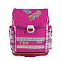 Alternativbild 1 zu McNeill Ergo Light 912 Fashion-Line Caro Gekko pink Schulranzenset