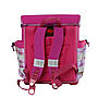 Alternativbild 2 zu McNeill Ergo Light 912 Fashion-Line Caro Gekko pink Schulranzenset
