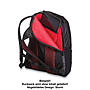 Alternativbild 3 zu Dakine Schulrucksack 101 Pack 29L Distortion