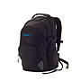 Alternativbild 1 zu Satch air by ergobag Schulrucksack Black Bounce, schwarz