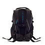 Alternativbild 2 zu Satch air by ergobag Schulrucksack Black Bounce, schwarz
