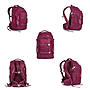 Alternativbild 1 zu Satch Pack Berry Bash Schulrucksack Set 4tlg