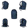 Alternativbild 1 zu Satch Pack Space Race Schulrucksack Set 4tlg
