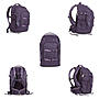 Alternativbild 1 zu Satch Pack Mysterious Rush Schulrucksack Set 5tlg