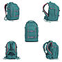 Alternativbild 1 zu Satch Pack Ready Steady Schulrucksack Set 5tlg