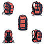 Alternativbild 1 zu Satch Pack Supernova Schulrucksack Set 4tlg