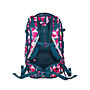 Alternativbild 1 zu Satch Match Schulrucksack Pink Crush, Pink Polygon