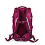Alternativbild 1 zu Satch Pack Schulrucksack Purple Leaves