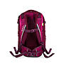 Alternativbild 1 zu Satch Match Schulrucksack Purple Leaves