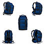 Alternativbild 1 zu Satch Pack Blue Moon Schulrucksack