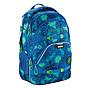 Alternativbild 1 zu Coocazoo ScaleRale Tropical Blue Schulrucksack Set 3tlg