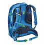 Alternativbild 1 zu Coocazoo ScaleRale Tropical Blue Schulrucksack