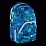 Alternativbild 2 zu Coocazoo ScaleRale Tropical Blue Schulrucksack