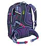 Alternativbild 1 zu Coocazoo ScaleRale Purple Illusion Schulrucksack