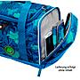 Alternativbild 2 zu Coocazoo SporterPorter Tropical Blue Sporttasche