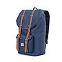 Alternativbild 2 zu Herschel 25 Liter Rucksack Little America Navy, mit Laptopfach