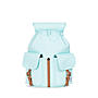 Alternativbild 3 zu Herschel Dawson Womens X-Small Rucksack Blue Tint