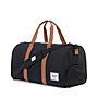 Alternativbild 1 zu Herschel Novel Duffle Black Tan Sporttasche